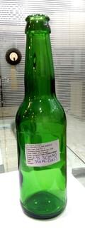 350 ml Liquor Bottles