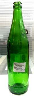 750 ml Liquor Bottles