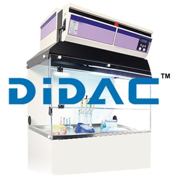 PCR Hood