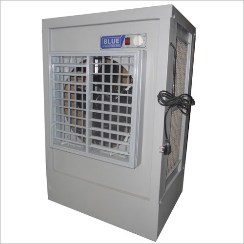 Packaged Commercial coolers