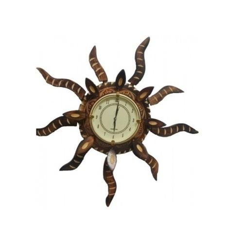Desi Karigar Designer Analog Wall Clock