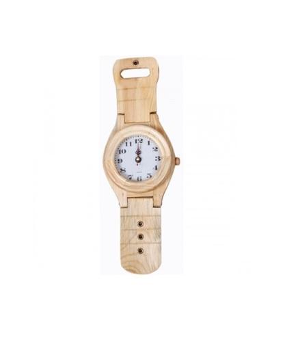 Desi Karigar Foldable Wall Clock Small