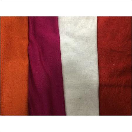 Kurti Plain Interlock Fabric