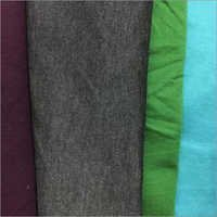 Spun Threaded Fleece Fabric