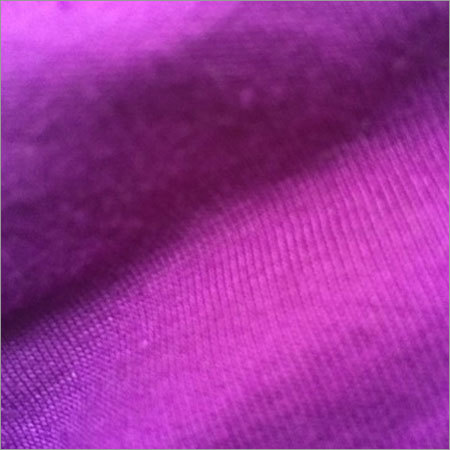 Single Raising Plain Knitted Fabric