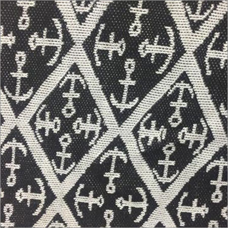 Gajj Mayar Comp Knitted Fabric