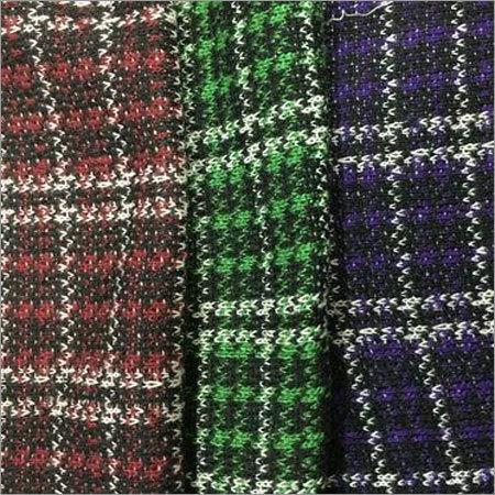 Ladies Coat Fabric