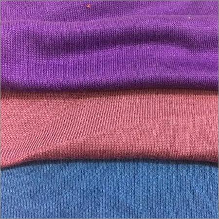 Plain Baby Soft Fabric