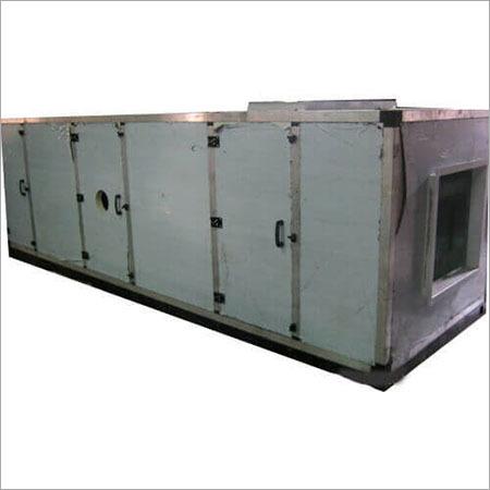 Exhaust Air Unit