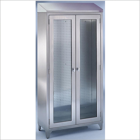 SS Cupboards