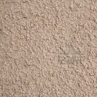 Gypsum stucco plaster