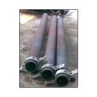 Cast Iron Pipe Earthing