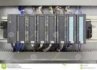 Industrial PLC