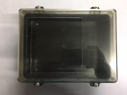 Single Phase Electric Meter Box