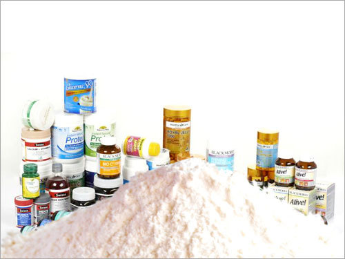 Yeast Beta 1,3-1,6 D Glucan