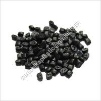 Black Colored LLDPE Plastic Granules