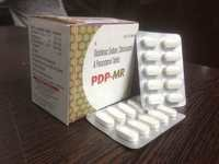 Diclofenac 50mg+Para.325mg.+Chlorzoxazone 250 mg TABLET.