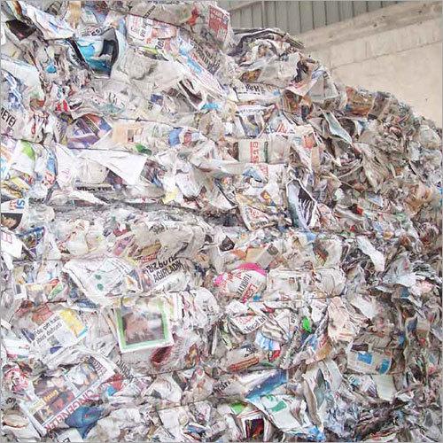 Waste Paper Scrap In Delhi, Delhi - Dealers & Traders