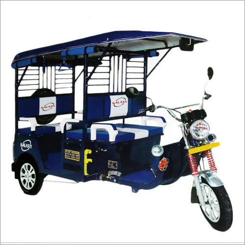 Galaxy Deluxe E- Rickshaw