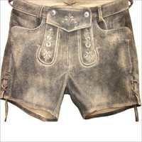 Ladies Bavarian Shorts Style 2