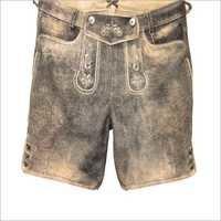 Ladies Bavarian Shorts Style 3