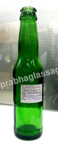 200 ml Soft Drink Bottles