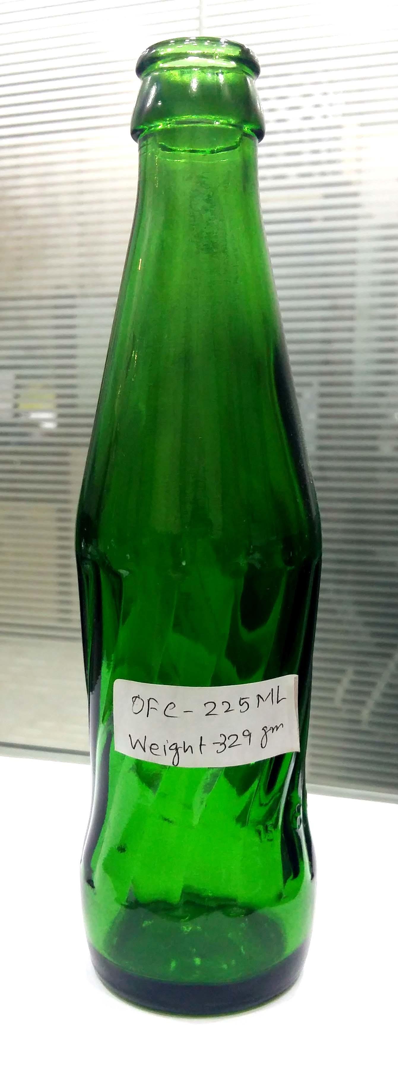 200 ml Soft Drink Bottles