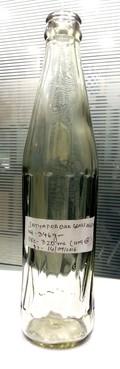 300 ml Soft Drink & Juice Bottles