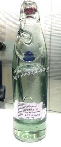 Soda Codd Goli Bottle