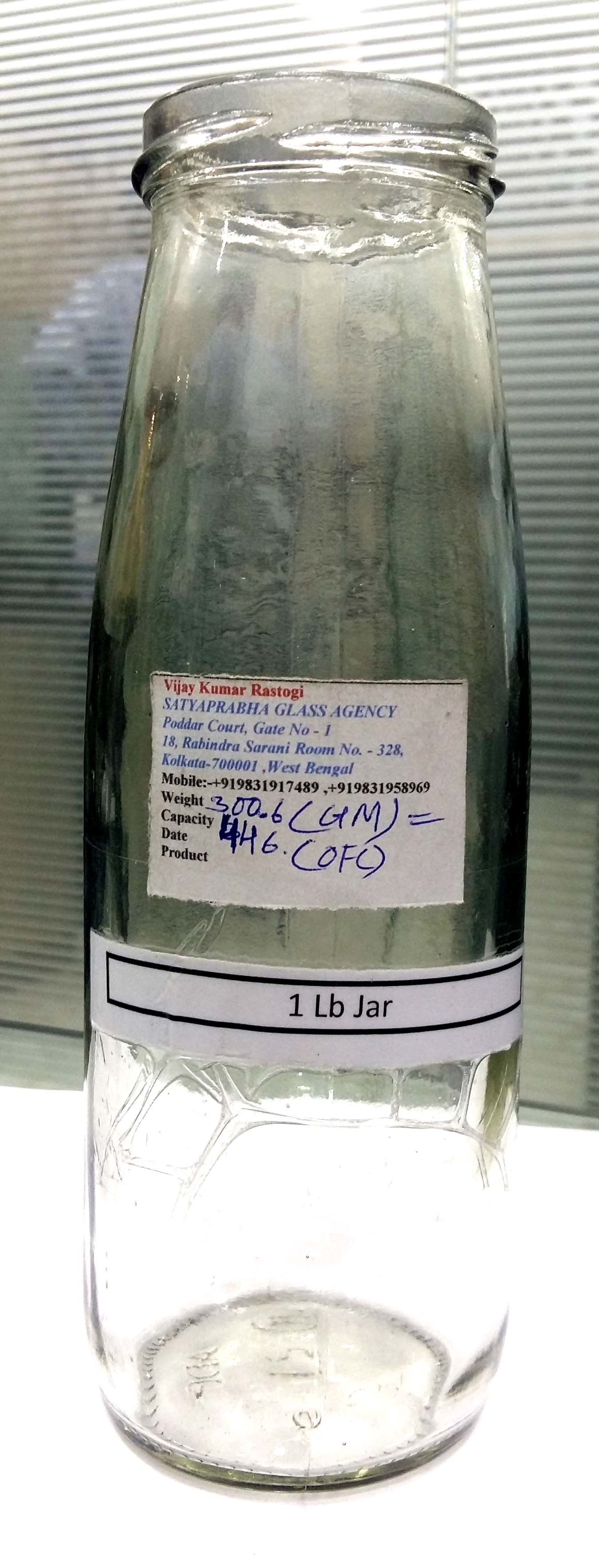 500 ml Juice Bottles
