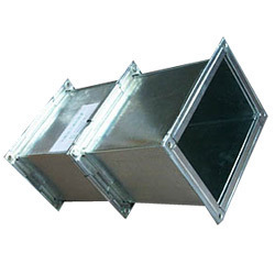 Fabricated Ducting System