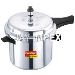 Prestige Aluminium Pressure Cooker