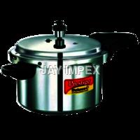 Prestige : DELUXE PLUS (Aluminium Pressure Cooker)