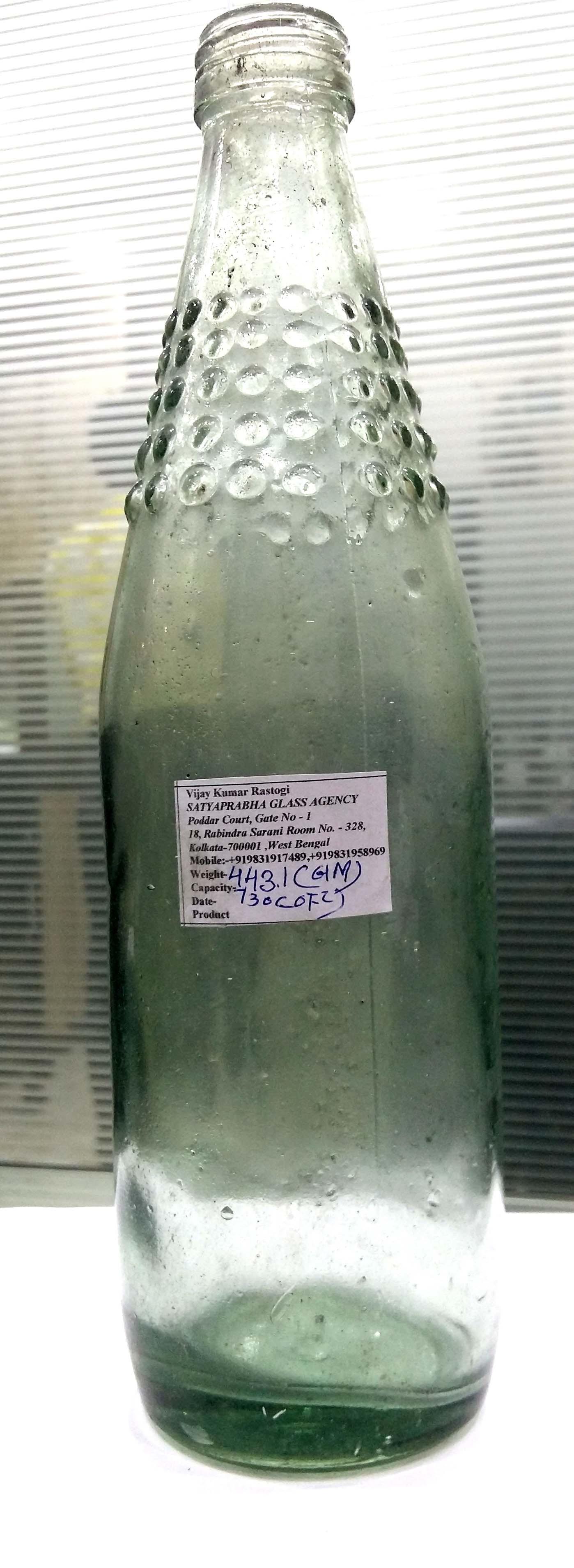 750 ml Juice Bottles