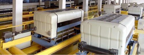 Textile Electronics Machine