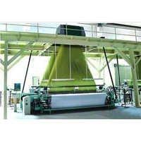 Electronics Textile Jacquard Machine
