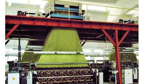 Textile Electronics Jacquard Machines