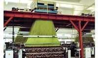Textile Electronics Jacquard Machine