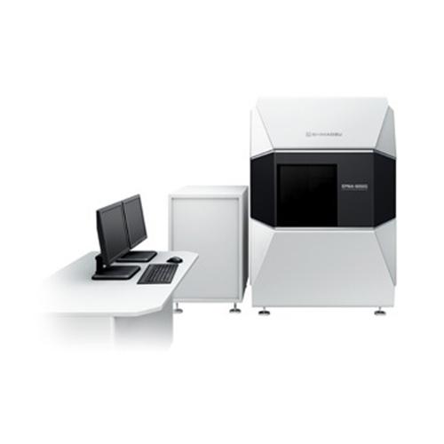 Electron Probe Micro Analyzer