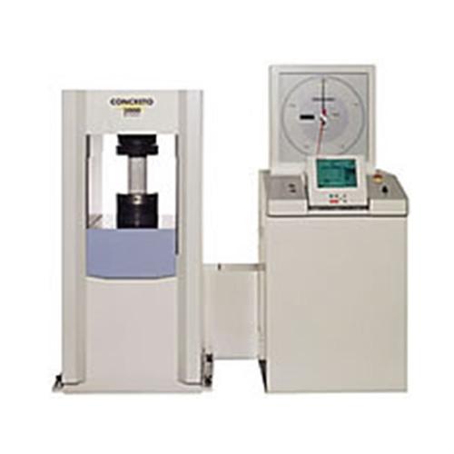 Concrete Compresion Testing Machine