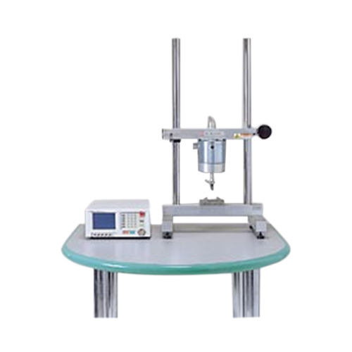 Magnetic Micro Fatigue Testing System
