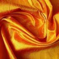 Saffron Silk