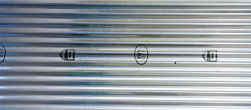 Precoated Aluminum Roofing Sheet Dealers