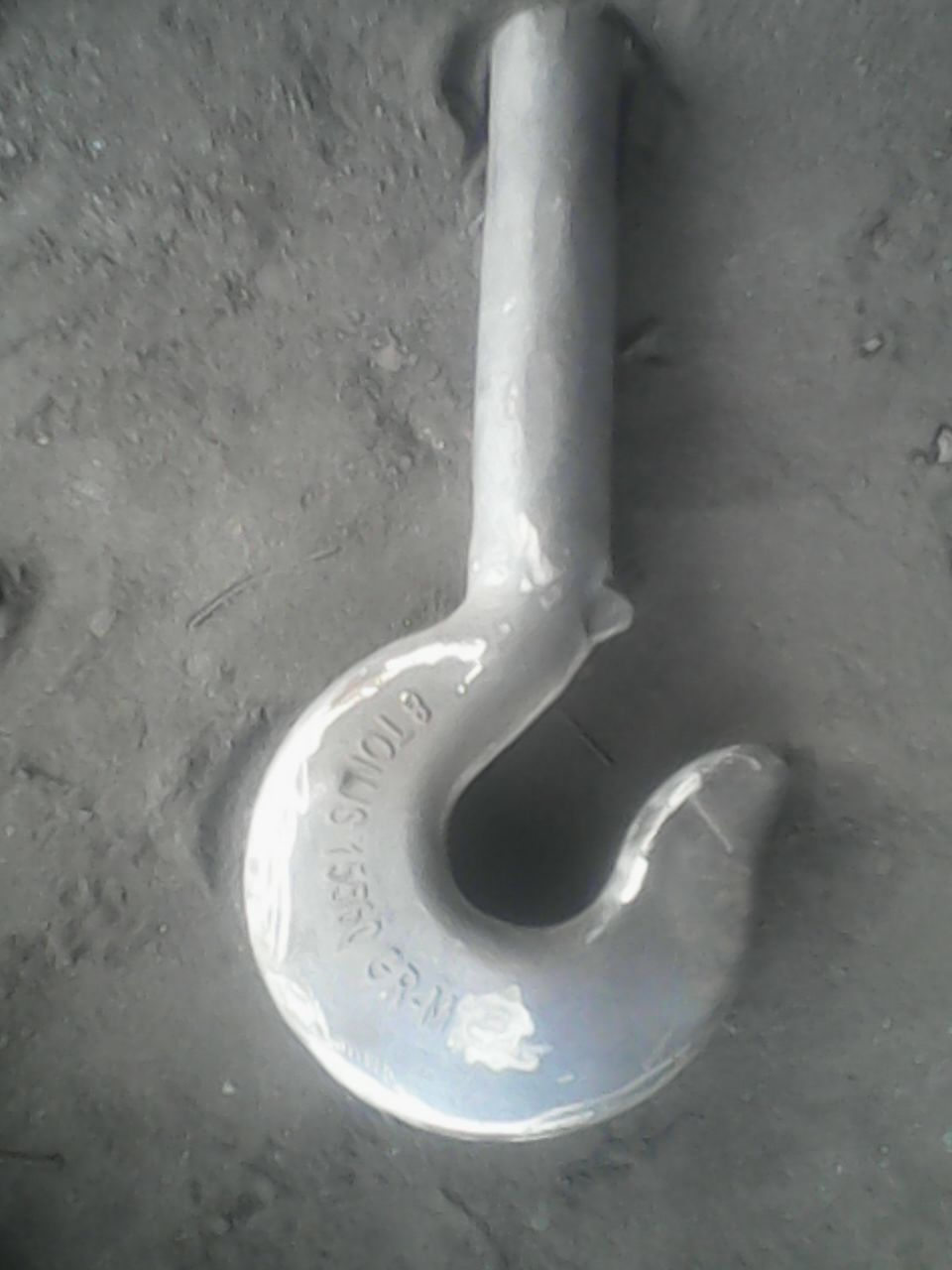 Forged Shank Hook
