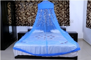 14 Meter Tent Style Mosquito Nets