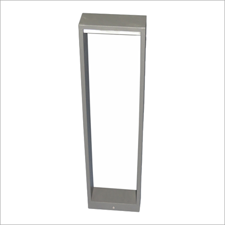 10w Rectangular Bollard Light