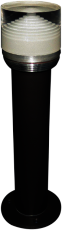 10W NEXA - I BOLLARD LIGHT(Small)