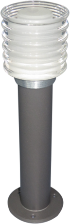 10W NEXA - II BOLLARD LIGHT(Small)