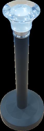 10W NEXA - III BOLLARD LIGHT