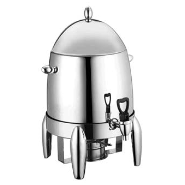 COffee Urn W-CC Legs